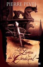 Vente EBooks : Les Lames du Cardinal  - Pierre Pevel