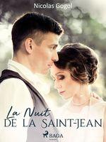 Vente EBooks : La Nuit de la Saint-Jean  - NICOLAS GOGOL