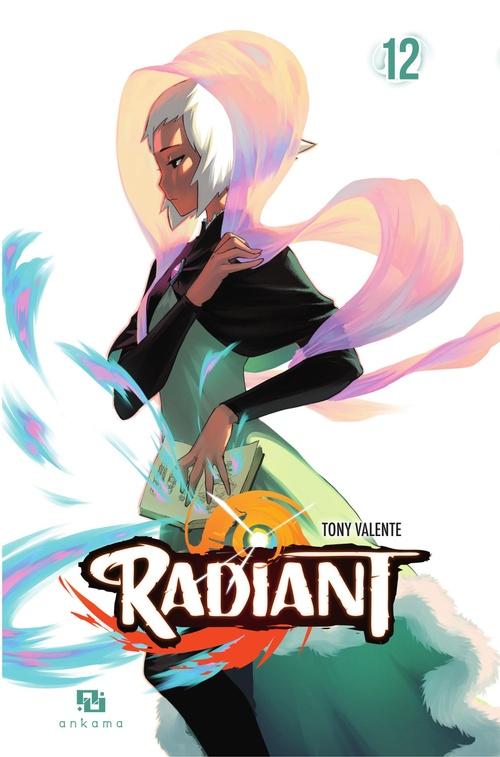Radiant t.12