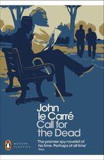 Vente Livre Numérique : Call for the Dead  - John Le Carré