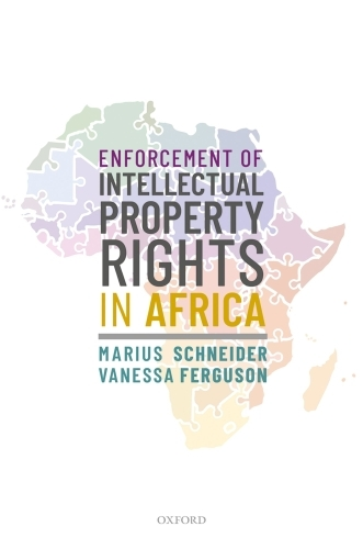 Enforcement of Intellectual Property Rights in Africa