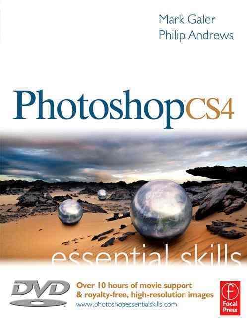 Photoshop cs4 - essential skills