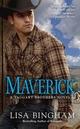 Maverick  - Lisa Bingham
