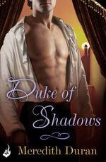 Vente Livre Numérique : The Duke Of Shadows  - Meredith Duran
