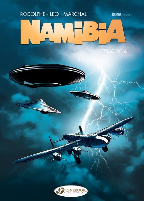 Namibia t.4