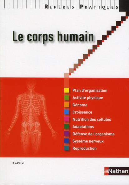 Le corps humain 2011