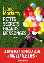 Vente Livre Numérique : Petits secrets grands mensonges (Big little lies)  - Liane Moriarty