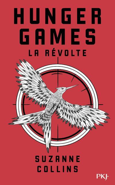 Hunger Games T.3 ; La Revolte