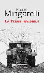 Couverture de La Terre Invisible
