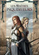 Vente Livre Numérique : Les Maîtres inquisiteurs T08  - Sylvain Cordurié