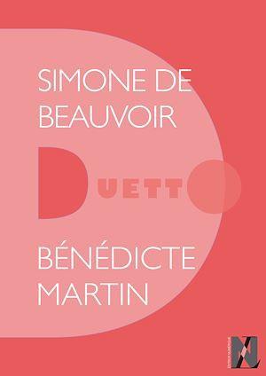Simone de Beauvoir - Duetto