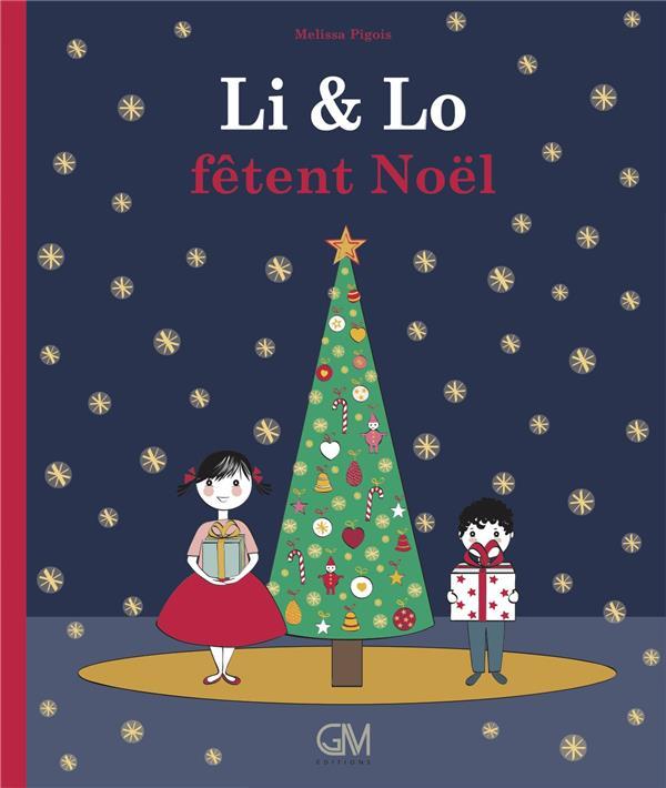 Li & Lo, fêtent Noël
