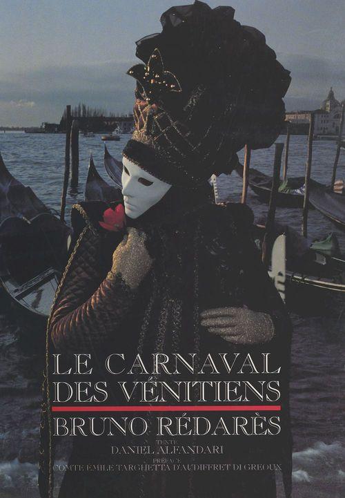 Le carnaval des venitiens