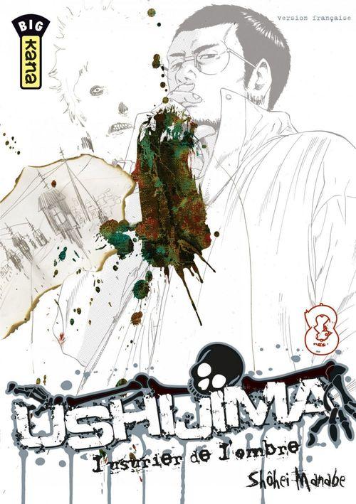 Ushijima, l'usurier de l'ombre T.8
