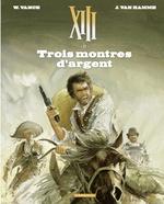 Vente Livre Numérique : XIII - tome 11 - Trois montres d'argent  - Jean Van Hamme