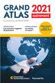 Grand Atlas 2021. Quel monde après le COVID-19 ?  - . Collectif