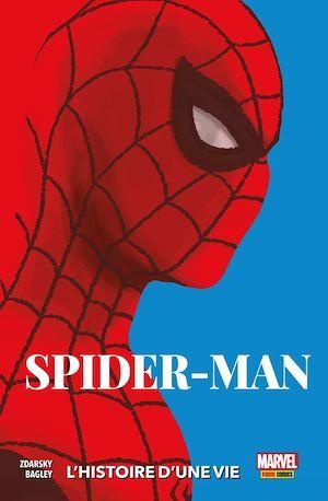 Spider-Man, l'histoire d'une vie