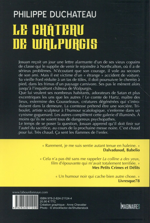 le château de Walpurgis