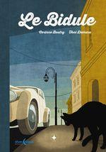 Vente EBooks : Le Bidule  - Corinne Boutry - Toni Demuro