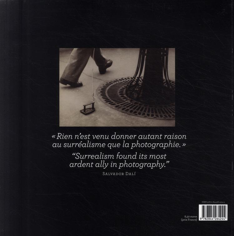 La subversion des images ; surréalisme, photographie, film
