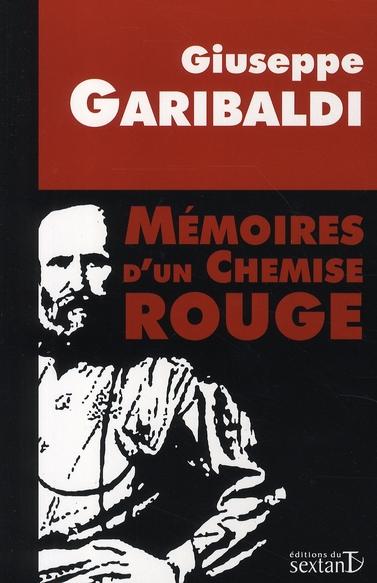 Memoires D'Un Chemise Rouge