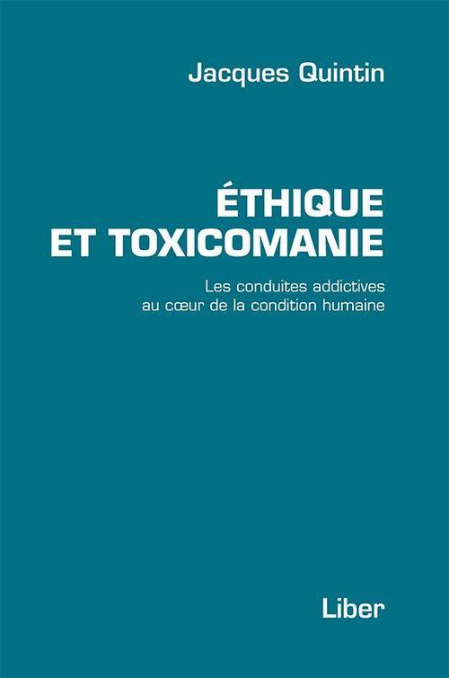 Éthique et toxicomanie