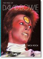 Mick rock ; the rise of david bowie ; 1972-1973