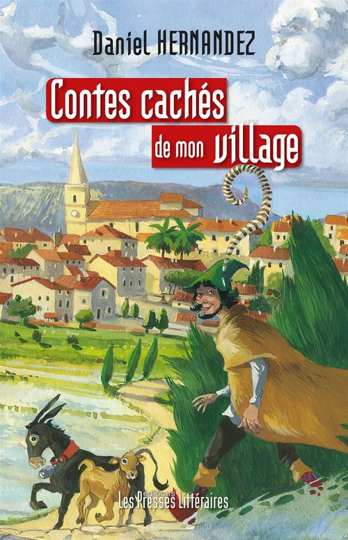 Contes cachés de mon village
