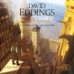 Vente AudioBook : La Belgariade - Tome 1 - Le Pion blanc des présages  - David EDDINGS