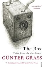Vente Livre Numérique : The Box  - Günter Grass