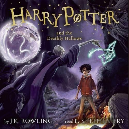HARRY POTTER AND THE DEATHLY HALLOWS - VOLUME 7