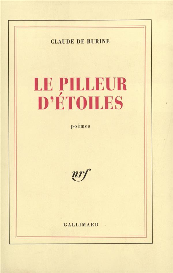 Le Pilleur D'Etoiles