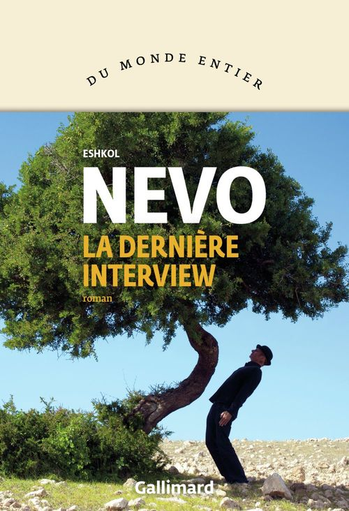 La dernière interview