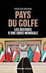 Vente Livre Numérique : Pays du Golfe  - Sébastien BOUSSOIS