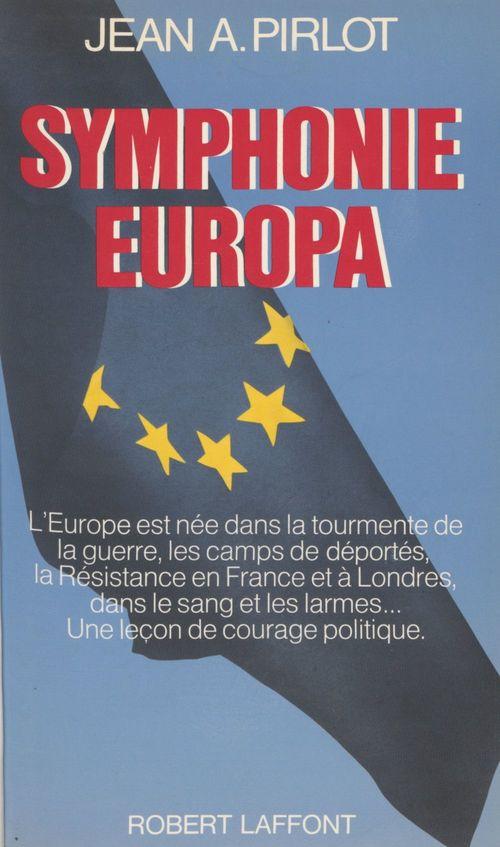 Symphonie Europa