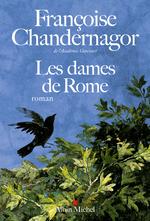 Vente EBooks : Les Dames de Rome  - Françoise Chandernagor