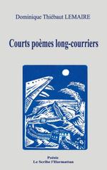 Courts poèmes long-courriers