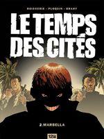Vente EBooks : Le Temps des cités - Tome 02  - Pierre Boisserie - Frédéric PLOQUIN - Luc Brahy