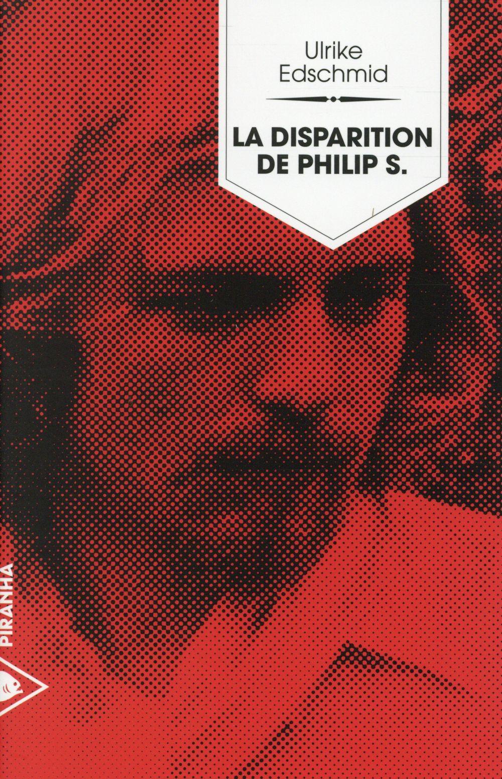 La disparition de Philip S.
