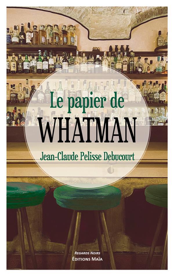 Le papier de Whatman