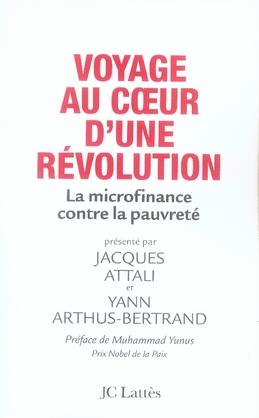 Voyage Au Coeur D'Une Revolution