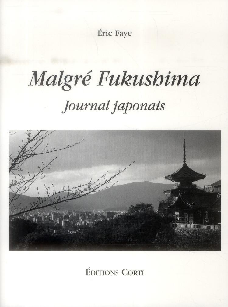 Malgré Fukushima (journal japonais)