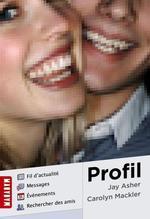 Couverture de Profil