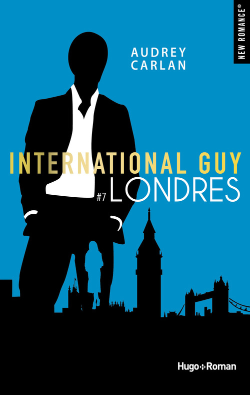 International guy - tome 7 londres - vol7