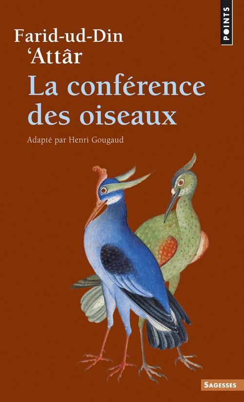 LA CONFERENCE DES OISEAUX