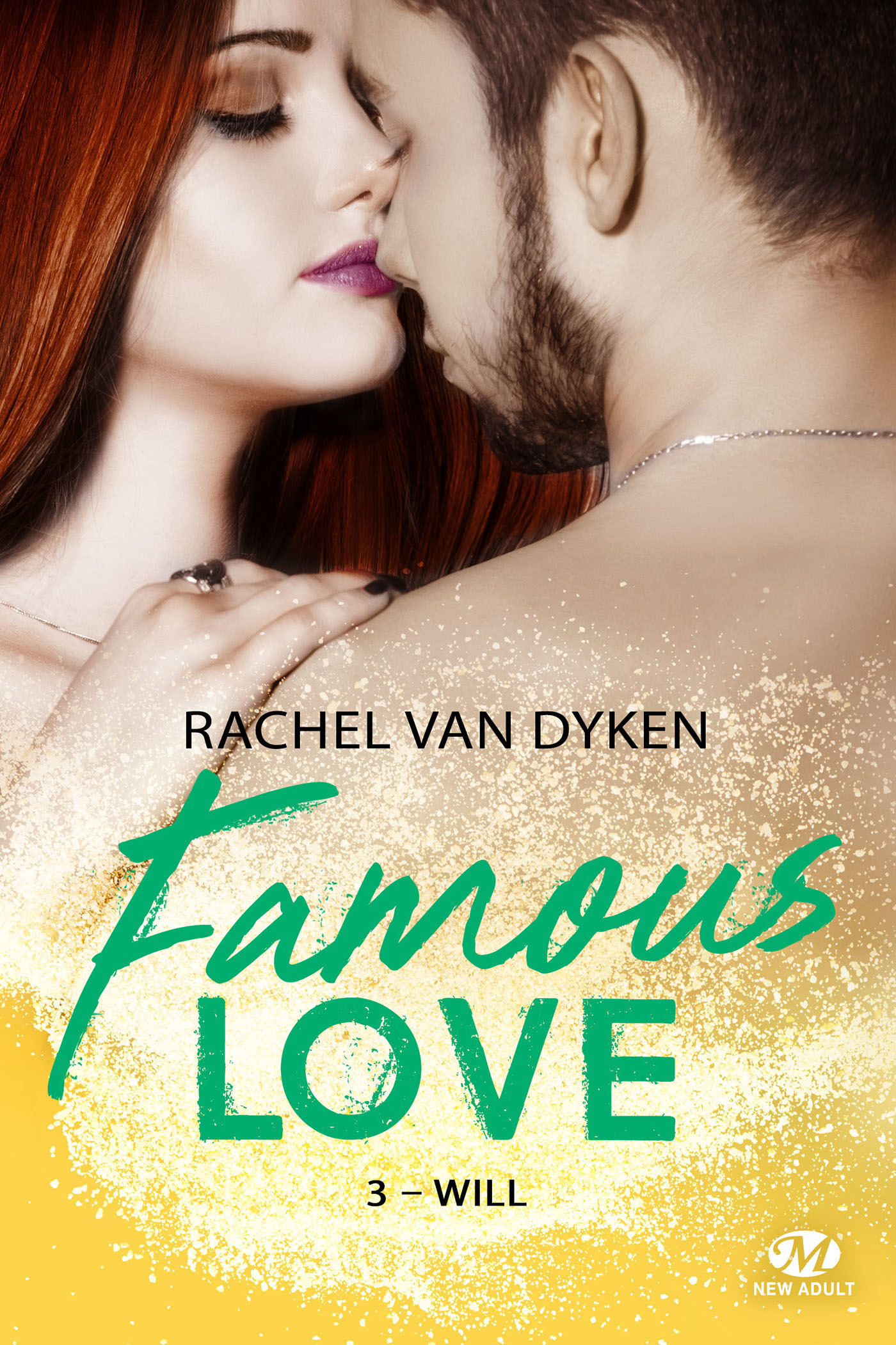 famous love t.3 ; Will