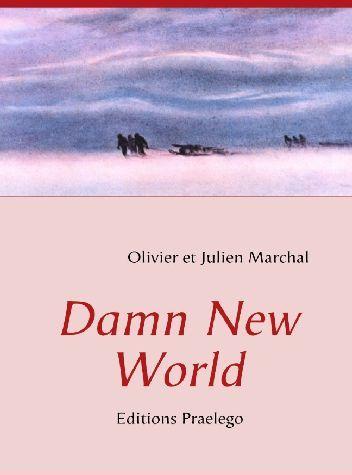 Damn new world