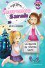 Les mysteres de laurence et sarah v 03 la legende du chateau hant