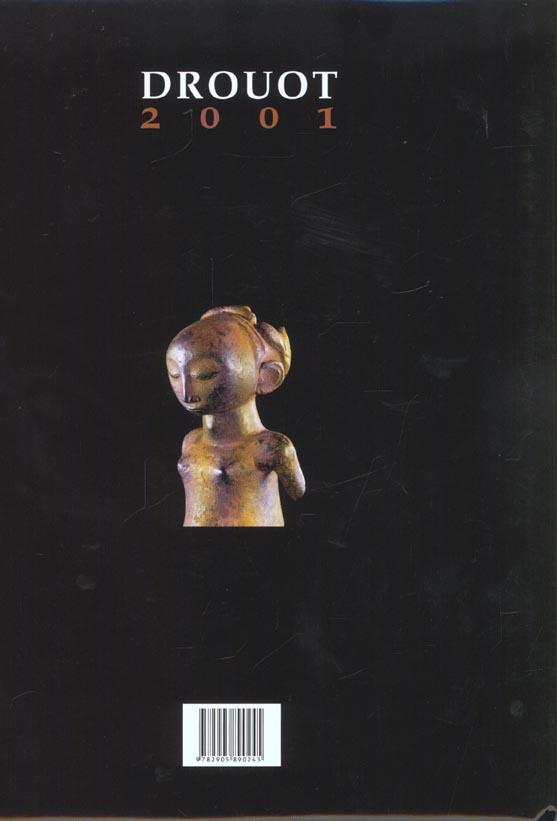 Drouot 2001
