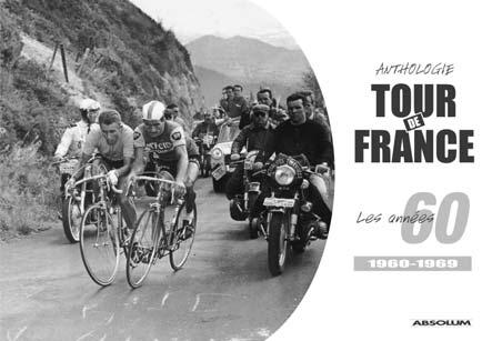 Anthologie tour de france années 60
